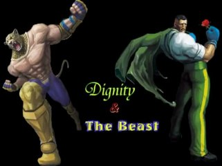 Dignity  & The Beast: A synergistic combo video