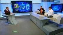 ЛЧ 2011-12 1-2 финала Ответный матч Барселона - Челси