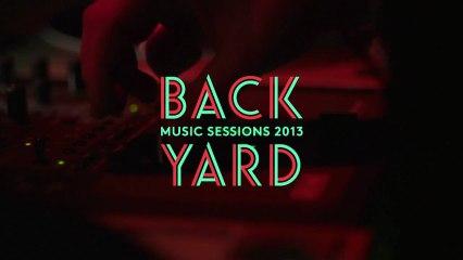 Video report soirées Backyard Music Sessions 2013