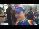 """Flèche Wallonne 2013 - Marianne Vos : """"Génial de gagner à nouveau"""""""