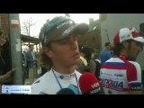 Flèche Wallonne 2013 - Carlos Betancur : « J'ai vraiment cru à la victoire »