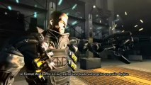 Deus Ex : Human Revolution Director's Cut - la conception de la version Wii U de Deus Ex (VF)