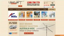 Video on Hills Clotheslines Perth
