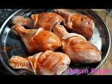 How to make tandoori chicken - Urban Rajah