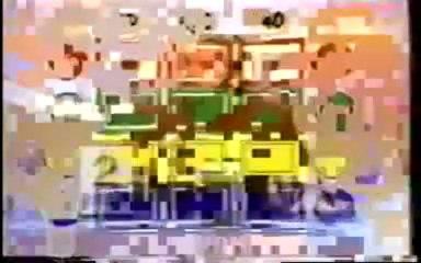 Three On a Match (December 17, 1973)- Francine_Doug_Don