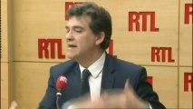 """Arnaud Montebourg : """"L'État ne peut pas faire des miracles"""""""