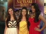 Nautanki Saala Film Success Party