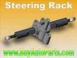 Steering Rack | Steering Mount | Quality Car Steering Parts | Auto Repair: How to Replace a Power Steering Rack -   Buyautoparts.com