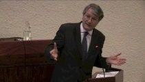 2013.04.05 Intervention de Philippe AUGIER au Conseil régional de Basse-Normandie