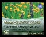 Islam - Sourate 79 - An-Nâzi'ât - Ceux qui Arrachent les Âmes - Le Coran complet en vidéo (arabe_français)