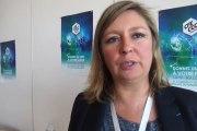 Interview de Carole Couvert pour la CGC-Journalistes (Congrès CFE-CGC)
