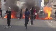 Affrontements violents à Bahreïn à la veille du Grand prix de Formule 1