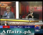 capital talk - 18 april 2013