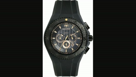 Technomarine Cruise Night Vision Copper Index <b>Mens</b> Watch ...