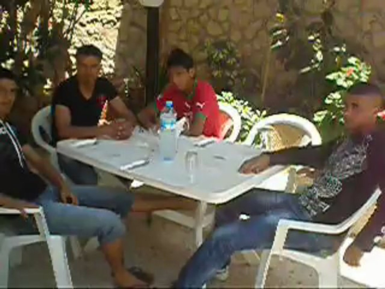 sport foot equipe u.s.ahfir. a saidia 2