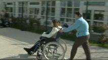 Les normes d'accessibilité en matière de handicap (Essonne)