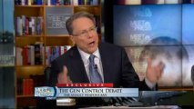 Wayne LaPierre Batters David Gregory Why Doesn NBC, CBS ABC, Report That Chicago