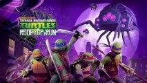 Las Tortugas Ninja: Tortugas a la Carrera - Tráiler