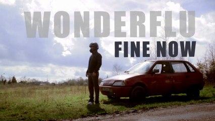 Wonderflu - Fine Now