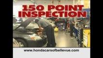 Certified Used 2008 Honda Civic LX for sale at Honda Cars of Bellevue...an Omaha Honda Dealer!