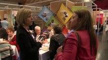 Reportage sur le Forum de l'Emploi 2013 de Digne-les-Bains