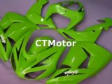 CTMotor 2006-2007 KAWASAKI ZX10R ZX-10R 10R FAIRING 89A