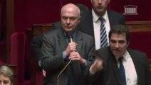 Mariage homo : des députés UMP prêts à se battre