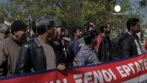 Grèce: fusillade contre des travailleurs agricoles migrants