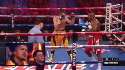 Nonito Donaire vs Guillermo Rigondeaux Full Fight