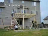 Virginia Deck Builders Design