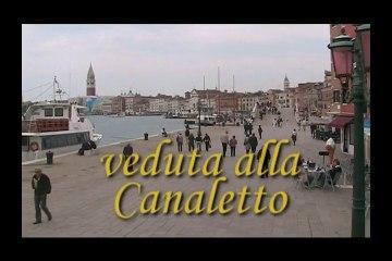 Veduta Canaletto