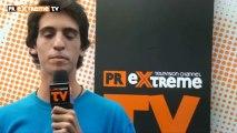 Entrevista a Patrick Guimez - Dirt Jump MTB-BMX - Freestyle Masters Barcelona - PRExtreme TV Cha... (HD)