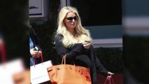 Jessica Simpson Wants More Kids But Vows to Take a Baby Break