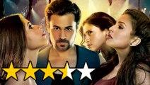 Ek Thi Daayan Review   Emraan Hashmi, Huma Qureshi, Konkana Sharma, Kalki Koechlin