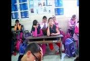 radès méliane- ecole primaire radès méliane - Les enfants solidaires