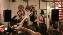Naive New Beaters - La Onda - Apéro Rock OÜI FM