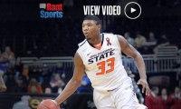 Marcus Smart Will Return to Oklahoma State for Senior Season