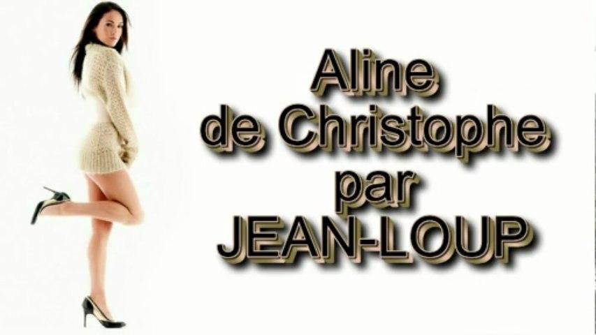 Aline de Christophe