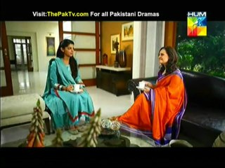 Zindagi Gulzar Hai Episode 21 - April 19, 2013
