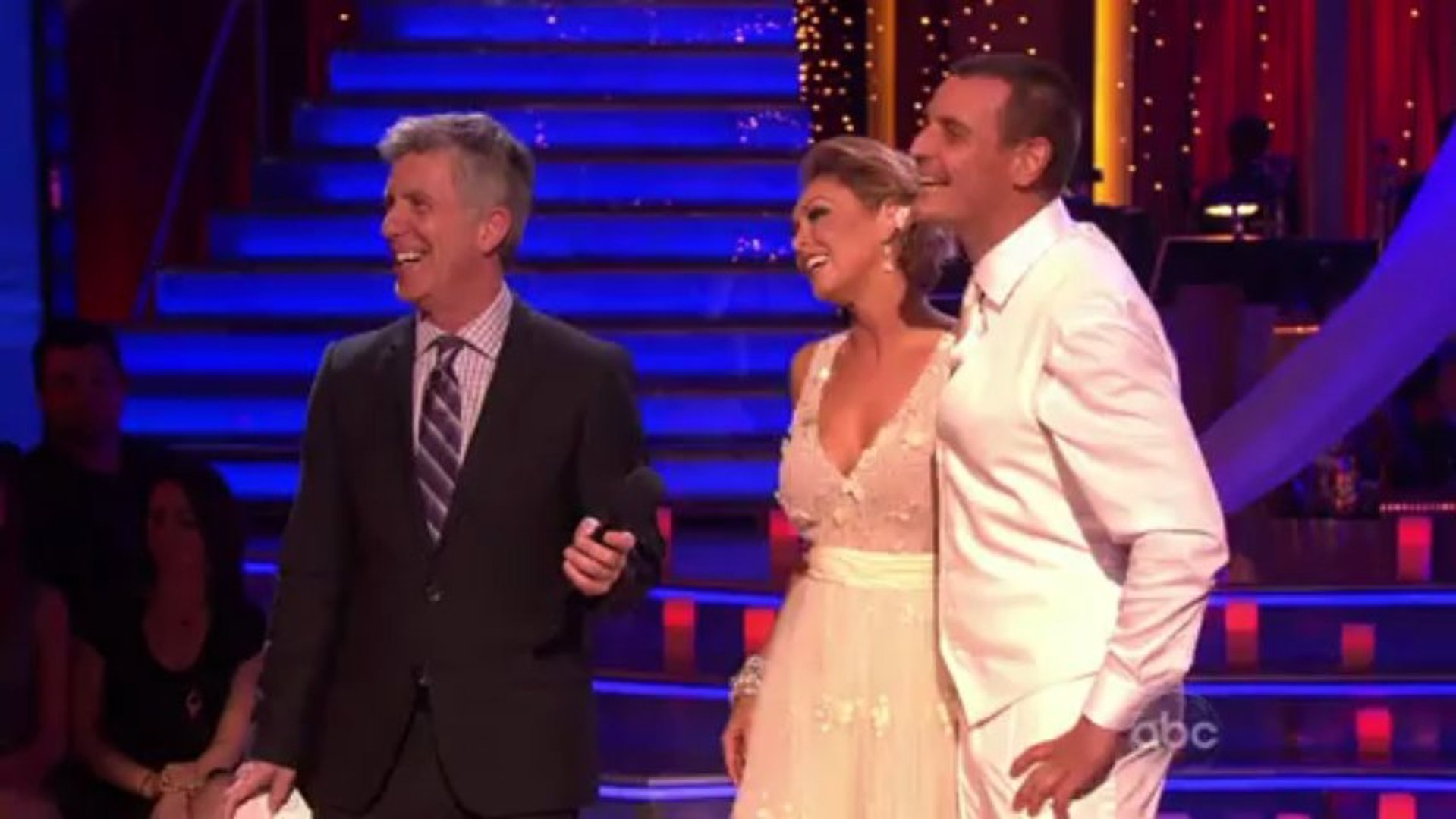 Ingo Rademacher & Kym Johnson - Viennese Waltz