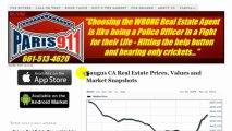 Saugus California housing market update by Paris911 dot com