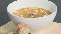 Guide To Making Soup Using Roast Butternut Squash