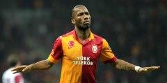 Un nouveau doublé pour Didier Drogba !