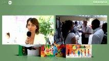 Mission Locale Genevois / Antenne Emploi Gaillard - Annemasse Forum Emploi 2013