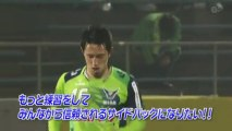 J2参年!週刊ガイナーレ 『今季初のホームナイトゲーム後、ガイナーレ戦士に直撃!』
