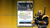 Injustice Gods Among Us PS3 Game Save Infinite XP Download - video