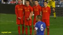 Highlights - FA Youth Cup 2nd Leg Chelsea vs Liverpool