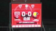 Dijon FCO (DFCO) - Stade Lavallois (LAVAL) Le résumé du match (33ème journée)