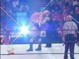 Brock Lesnar vs Jeff Hardy - Backlash 2002