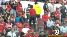 Tijuana 1-2 Monarcas Morelia Jornada 15, Liga MX Clausura 2013